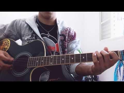 Slash ft. Myles Kennedy - Civil War ( Acoustic Cover )