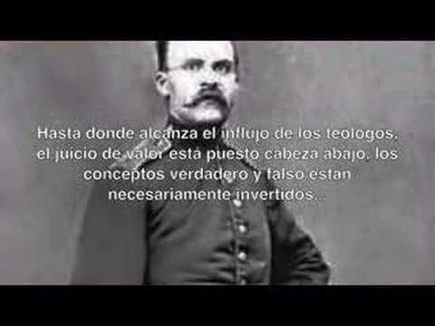 Friedrich Wilhelm Nietzsche Azeosnet