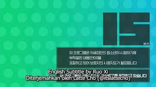 Super Junior Weekly Idol Eps 445 (Sub Indo)