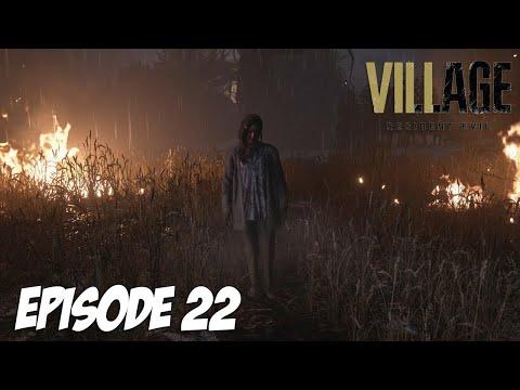 RESIDENT EVIL 8 : La Mort | Episode 22 | PS5 4K60