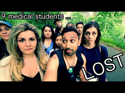 Medical Students in Poland I Med School Vlogs