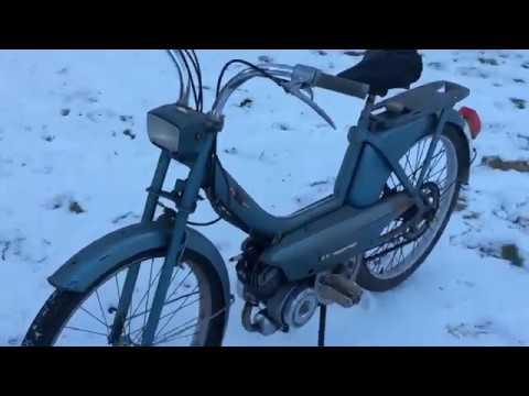 1964 Peugeot 101 BB