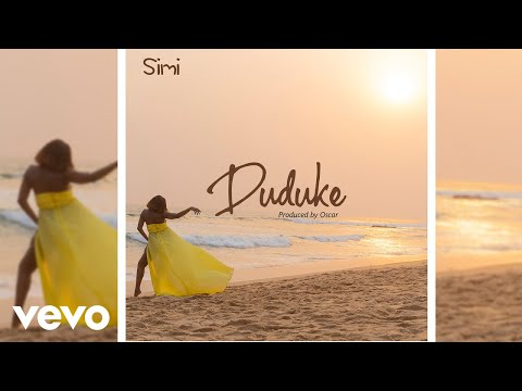 SIMI - Duduke (Official Audio)