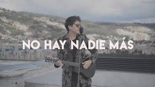 Pablo Dazán - No Hay Nadie Más / Sebastián Yatra (Cover)