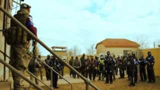 Dog Soldiers Uk Paintball Team