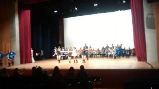 B.A.N.C.E.S.A. Teatro Escola Basileu França