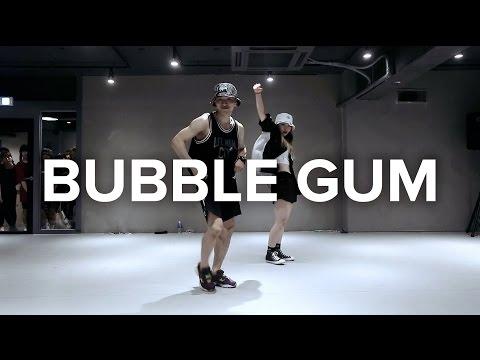 Bubblegum - Jason Derulo (feat. Tyga) / Junsun Yoo Choreography