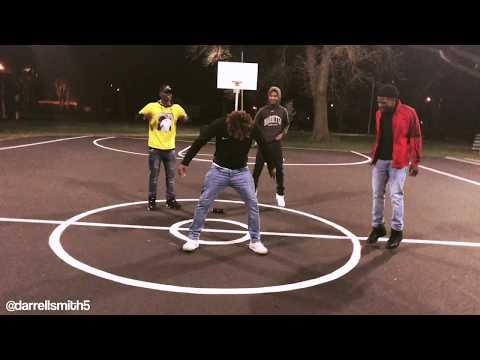 Good Gas - How I Feel (feat. 2 Chainz, A$AP Ferg, & FKi 1st) Official Dance Video | Reverse Boys