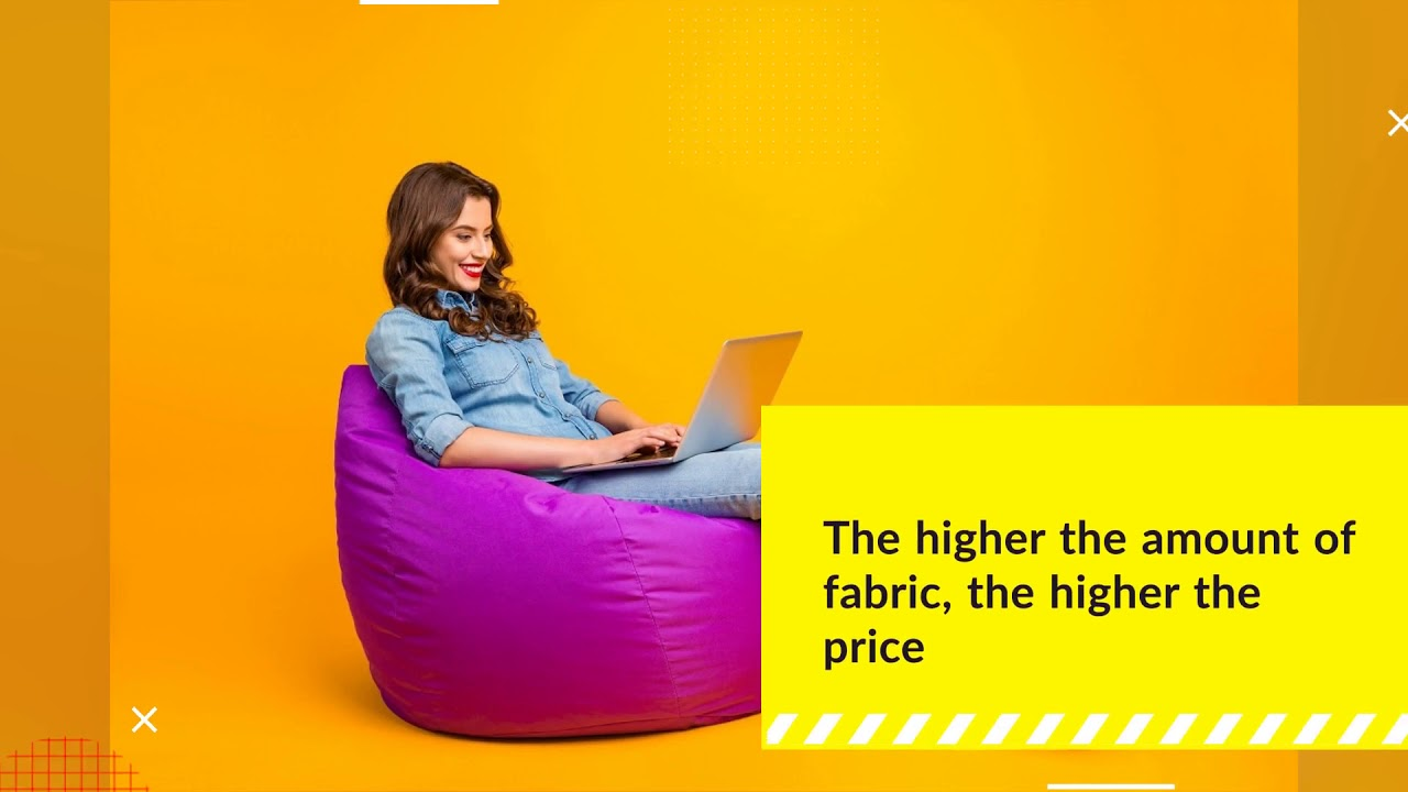 What is the Cost of Bean Bag Chairs - Comfy Bean Bags