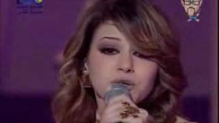 HAIFA WEHBE & HANAA EL IDRISSI ~ Wawa w / lyrics & translation
