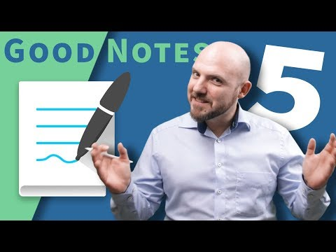 🤔 GoodNotes 5 vs Notability vs Noteshelf 2 - Is There a New Best Note-Taking App?