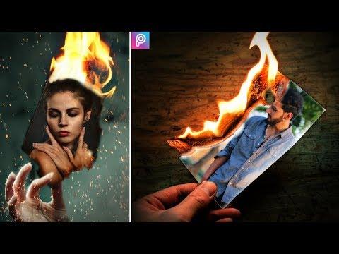 picsart-tutorial-|-burning-photo-manipulation-2018-|-shahzaibs-edits