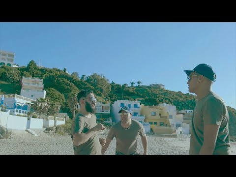 "DJ Hamida Feat. Dakka Tiiw Tiiw & Abdo Commando  - ""Chaabi Do Brasil"" (clip Officiel)"