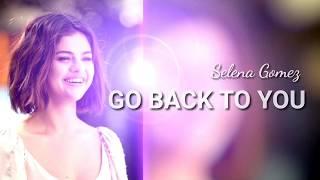 Selena gomez - back to you (hindi ...