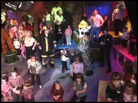 Zebbys Zoo  322: A Friend Who Cares