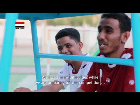 First Global – Team Yemen 2019