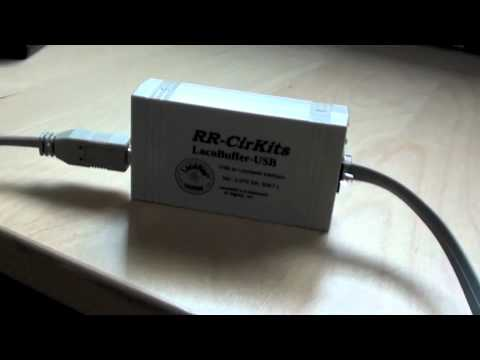 LOCOBUFFER USB DRIVER WINDOWS XP