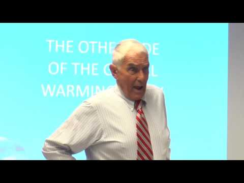 Jay Lehr  - The Other Side of the Global Warming Story