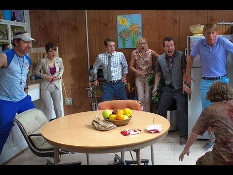 Leigh Whannell Gets Real Awkward in Exclusive Cooties