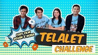 Video Siapa yang menang TELALET antara Tim Revan atau Tim Reina? download MP3, 3GP, MP4, WEBM, AVI, FLV September 2019