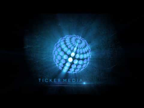 Ticker Media Intro 01-By Anork Designs
