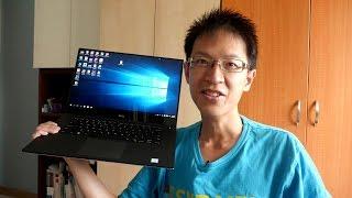Artist Review: Dell Precision 15-inch 5000 Series (5510)