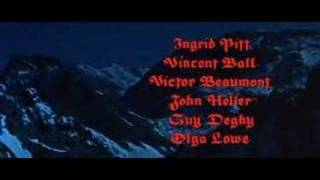 Where Eagles Dare - Opening Titles