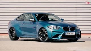 BMW M2 – następca legendarnych przodków