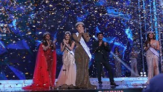 Who will be the crowned winner of Miss Diva 2019?