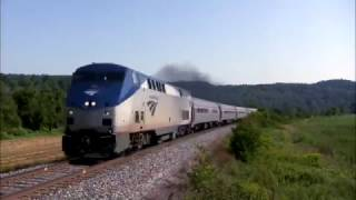 Great American Railroad Journeys preview