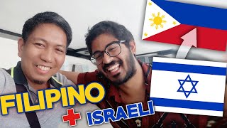Philippines SAVED My People - How Filipinos saved Jewish Lives