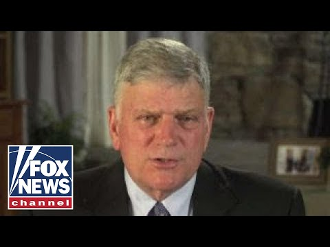 Rev. Graham on Trump\'s call for prayer for peace in Syria