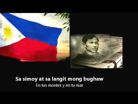 Philippine National Anthem - Lupang Hinirang