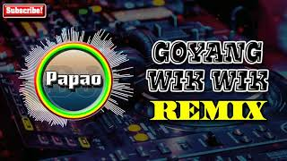 Download Lagu Dj Goyang Wik Wik