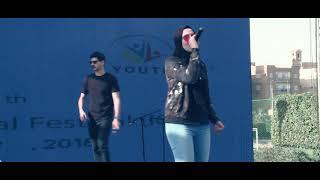 لما المصريين يغنوا ديسباسيتو لايف - Despacito Egyptian Version Live