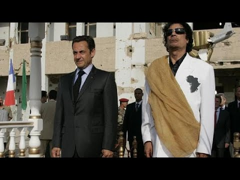 Gaddafi funding case made my life a living hell since 2011 – Sarkozy
