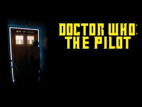 Doctor Who Reaction/Analysis - The Pilot (2017)