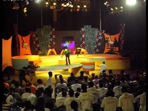 GHANA TV3 *MUSIC MUSIC*