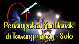 Video Penampankan Kuntilanak di Tawangmangu - Solo 😱 download MP3, 3GP, MP4, WEBM, AVI, FLV September 2019