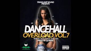2015 February Dance Hall Mix: Vybz Kartel, PopCaan, Konshens,  Sammie Dawg, Mavado & Many More