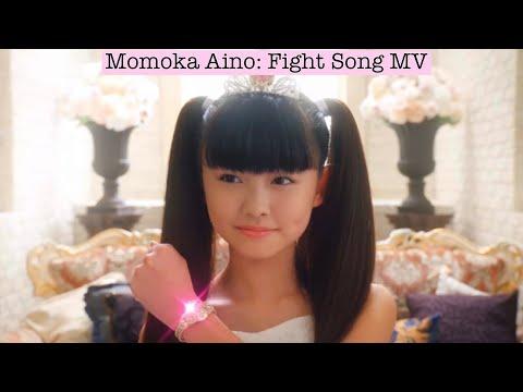 Magic X Warrior MagiMajo Pures| Momoka Aino: Fight Song MV (Contains SpOiLeRs!)