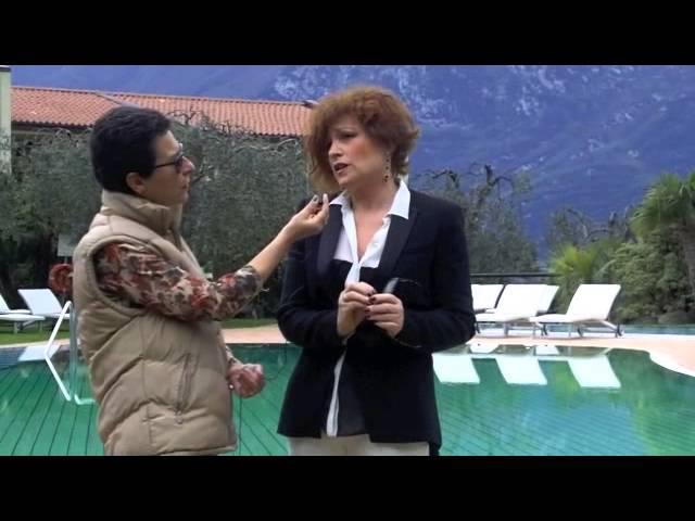 ViaggiVacanze interviste Centro TAO Limone sul Garda 2014