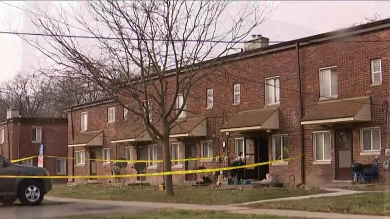 River Rouge mourning victims of shootings