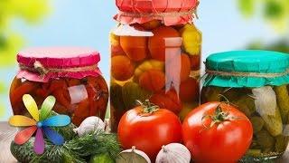 3 сезонных овоща июля для заготовки на зиму - Все буде добре - Выпуск 642 - 28.07.15