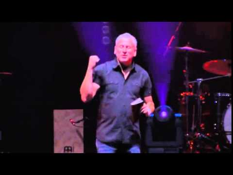 Louie Giglio_Symphony_I lift my hands