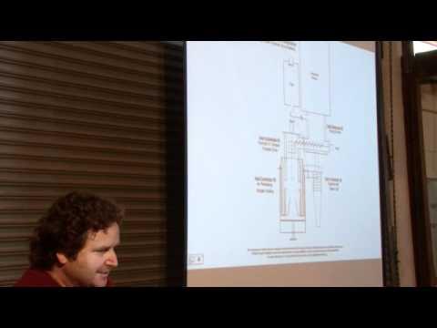 Gasification Basics (part 8/10), with Jim Mason