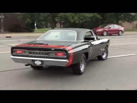 1969 Dodge Coronet $31,900.00