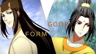 Mo Dao Zu Shi (AMV) - Good Form