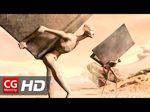 "CGI Animated Short Film: ""Devotion"" by Team Devotion 