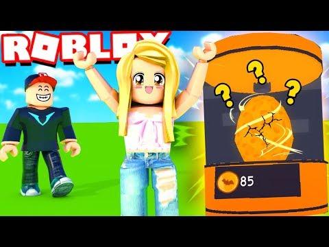 HALLOWEENOWE ZWIERZAKI! (Roblox Pet Simulator)| BELLA I VITO